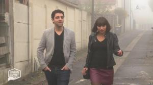 Melodie dans Chasseurs d'Appart - 01/02/16 - 04