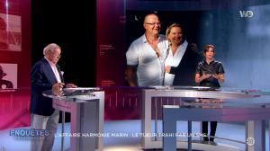 Nathalie Renoux dans Enquêtes Criminelles - 14/09/16 - 02