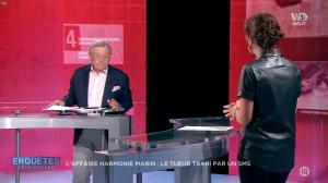 Nathalie Renoux dans Enquetes Criminelles - 14/09/16 - 03