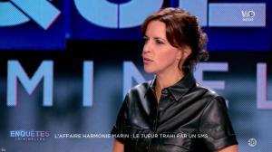 Nathalie Renoux dans Enquetes Criminelles - 14/09/16 - 04