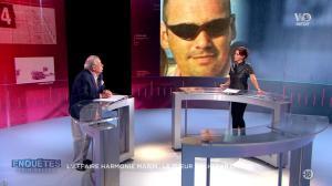 Nathalie Renoux dans Enquêtes Criminelles - 14/09/16 - 05