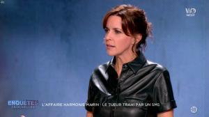 Nathalie Renoux dans Enquêtes Criminelles - 14/09/16 - 06