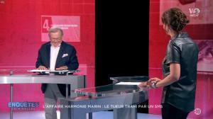 Nathalie Renoux dans Enquêtes Criminelles - 14/09/16 - 07
