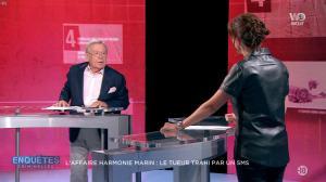 Nathalie Renoux dans Enquêtes Criminelles - 14/09/16 - 08