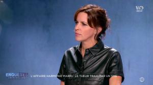 Nathalie Renoux dans Enquêtes Criminelles - 14/09/16 - 09