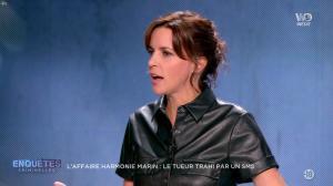 Nathalie Renoux dans Enquetes Criminelles - 14/09/16 - 10