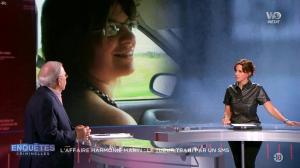 Nathalie Renoux dans Enquetes Criminelles - 14/09/16 - 11