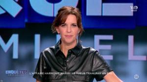 Nathalie Renoux dans Enquêtes Criminelles - 14/09/16 - 13