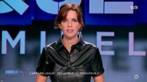 Nathalie Renoux dans Enquêtes Criminelles - 14/09/16 - 14