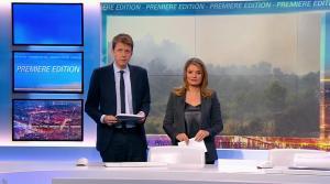 Pascale De La Tour Du Pin dans Première Edition - 14/07/16 - 02