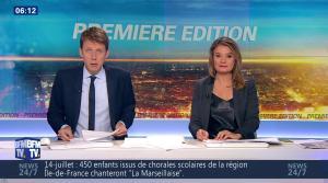 Pascale De La Tour Du Pin dans Premiere Edition - 14/07/16 - 05