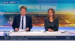 Pascale De La Tour Du Pin dans Première Edition - 14/07/16 - 07