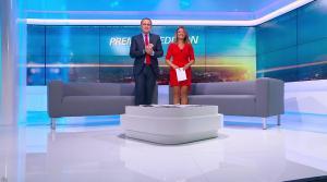 Pascale De La Tour Du Pin dans Premiere Edition - 30/08/16 - 01