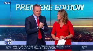 Pascale De La Tour Du Pin dans Premiere Edition - 30/08/16 - 02
