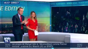 Pascale De La Tour Du Pin dans Premiere Edition - 30/08/16 - 03