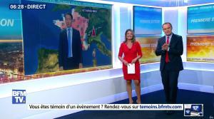 Pascale De La Tour Du Pin dans Premiere Edition - 30/08/16 - 07