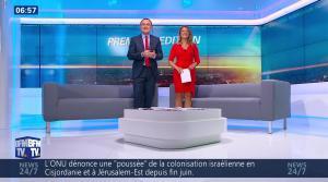 Pascale De La Tour Du Pin dans Premiere Edition - 30/08/16 - 08