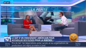 Pascale De La Tour Du Pin dans Premiere Edition - 30/08/16 - 19