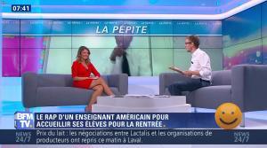 Pascale De La Tour Du Pin dans Premiere Edition - 30/08/16 - 20