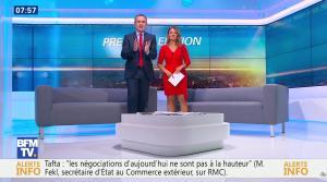 Pascale De La Tour Du Pin dans Premiere Edition - 30/08/16 - 22