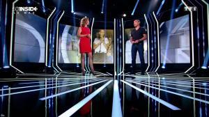 Sandrine Quétier dans 50 Minutes Inside - 27/08/16 - 01