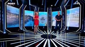 Sandrine Quétier dans 50 Minutes Inside - 27/08/16 - 03