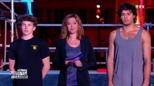 Sandrine Quétier dans Ninja Warrior - 12/08/16 - 05