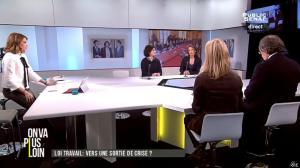 Sonia Mabrouk dans On Va Plus Loin - 14/03/16 - 02