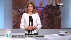 Sonia Mabrouk dans On Va Plus Loin - 14/03/16 - 03