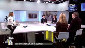 Sonia Mabrouk dans On Va Plus Loin - 14/03/16 - 04