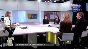 Sonia Mabrouk dans On Va Plus Loin - 14/03/16 - 05