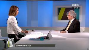 Sonia Mabrouk dans On Va Plus Loin - 14/03/16 - 21