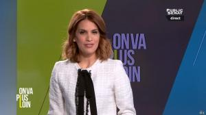 Sonia Mabrouk dans On Va Plus Loin - 14/03/16 - 26
