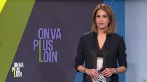 Sonia Mabrouk dans On Va Plus Loin - 22/03/16 - 01