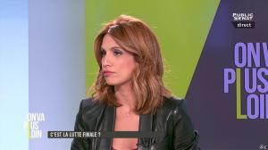 Sonia Mabrouk dans On Va Plus Loin - 24/05/16 - 02