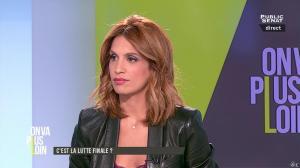 Sonia Mabrouk dans On Va Plus Loin - 24/05/16 - 03