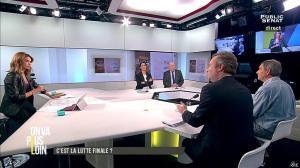 Sonia Mabrouk dans On Va Plus Loin - 24/05/16 - 04