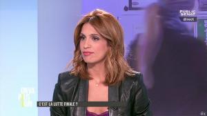 Sonia Mabrouk dans On Va Plus Loin - 24/05/16 - 05