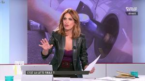 Sonia Mabrouk dans On Va Plus Loin - 24/05/16 - 06