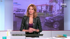 Sonia Mabrouk dans On Va Plus Loin - 24/05/16 - 07