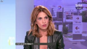 Sonia Mabrouk dans On Va Plus Loin - 24/05/16 - 08