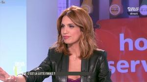 Sonia Mabrouk dans On Va Plus Loin - 24/05/16 - 09