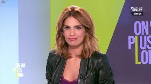 Sonia Mabrouk dans On Va Plus Loin - 24/05/16 - 10