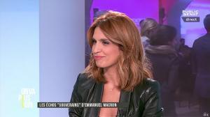 Sonia Mabrouk dans On Va Plus Loin - 24/05/16 - 14
