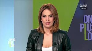 Sonia Mabrouk dans On Va Plus Loin - 25/04/16 - 01