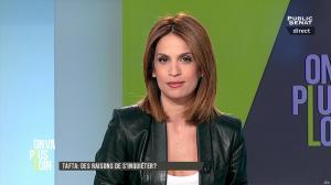 Sonia Mabrouk dans On Va Plus Loin - 25/04/16 - 02