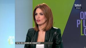 Sonia Mabrouk dans On Va Plus Loin - 25/04/16 - 04