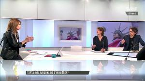 Sonia Mabrouk dans On Va Plus Loin - 25/04/16 - 05