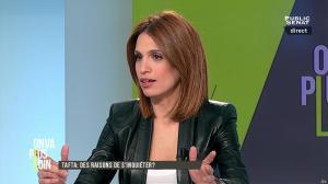 Sonia Mabrouk dans On Va Plus Loin - 25/04/16 - 06