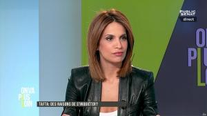 Sonia Mabrouk dans On Va Plus Loin - 25/04/16 - 07